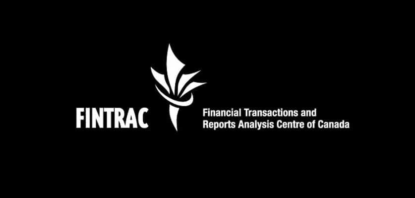 Latest News from FINTRAC